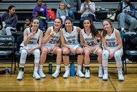 Westerville Central Girls Basketball 2017-2018