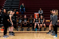 Westerville Central Girls Basketball 2020